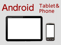 Android Tablet&Phone